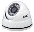 Kamera wandaloodporna z oświetlaczem IR: CMR-D10-IR20