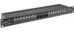 Transformator wideo - wyprzedaż: TR-16 RACK